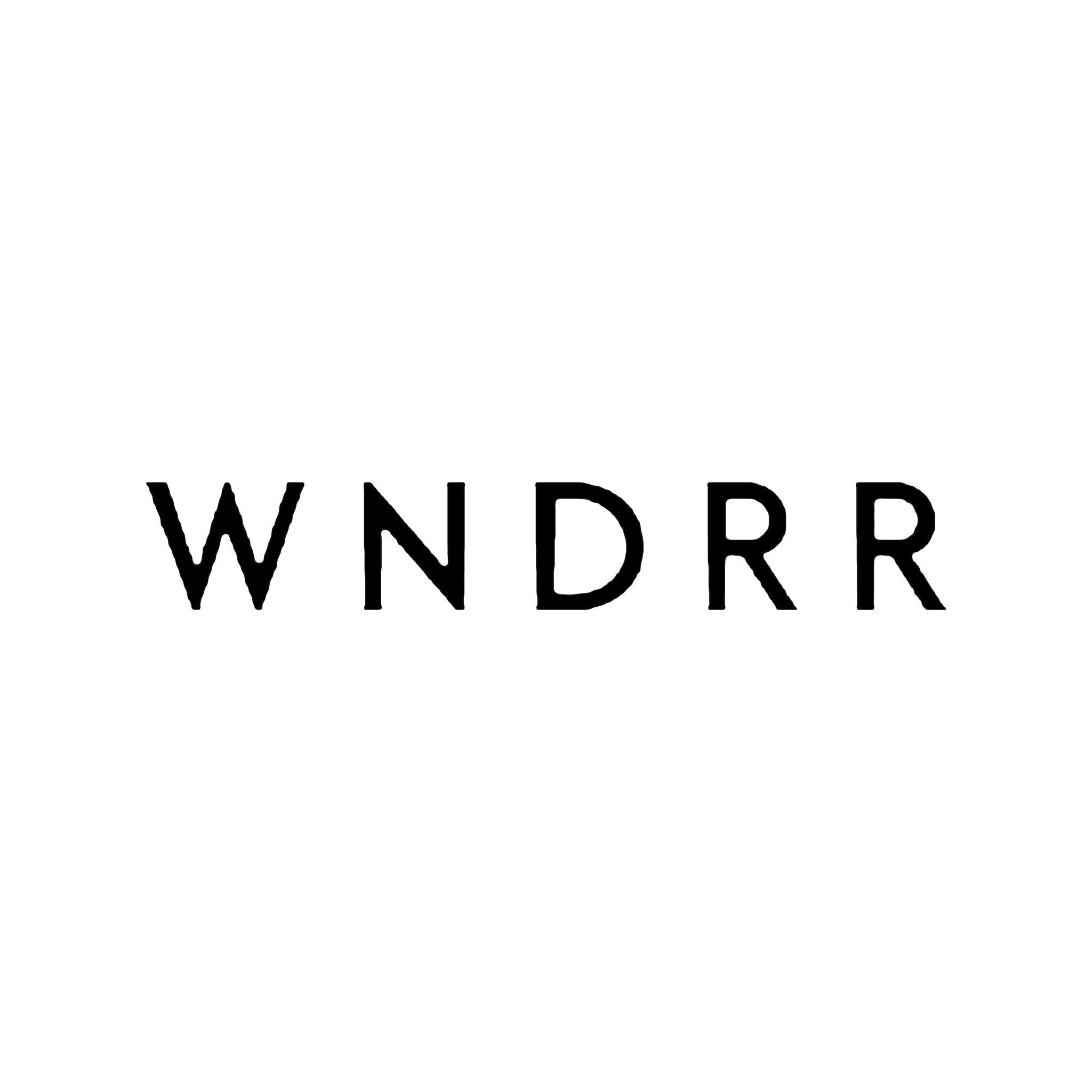WNDRR